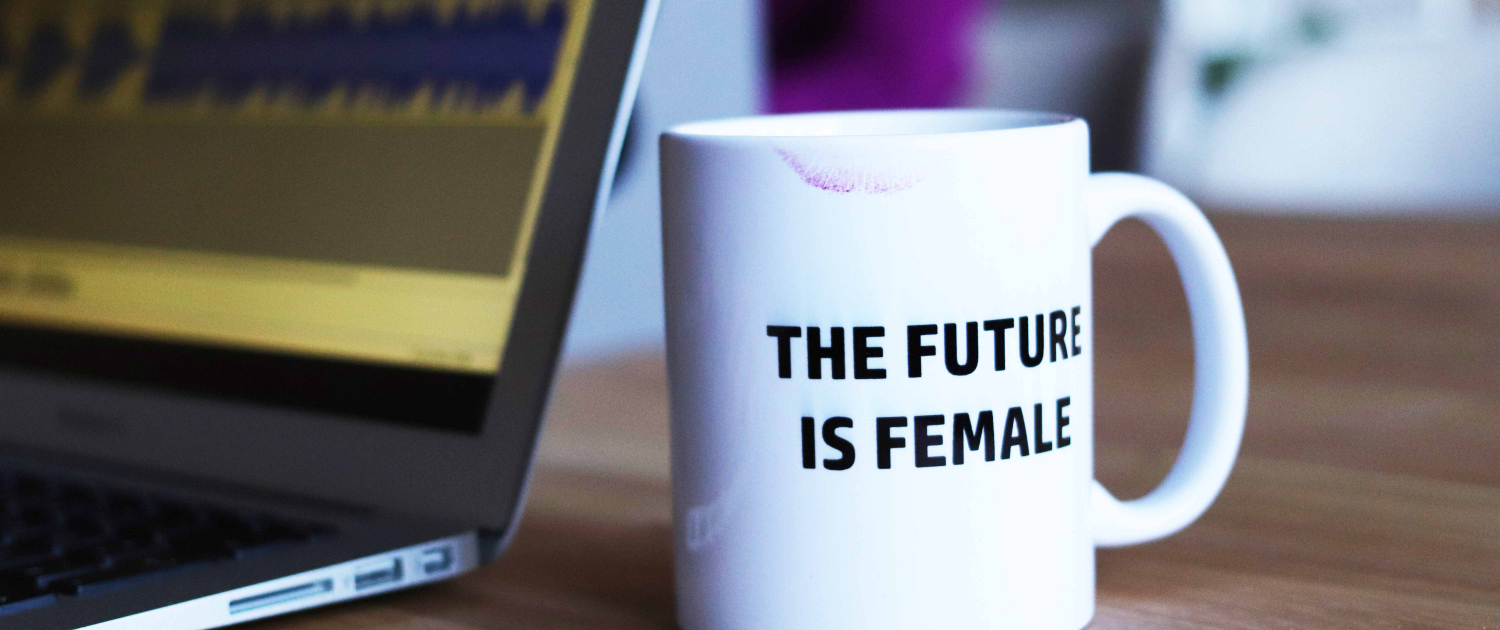 Starke Frauen, The future is female
